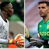 After Mendy and Martinez both kept clean sheets, see how the Golden glove table looks like