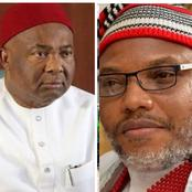 Opinion: Nobody Should Blame Gov. Hope Uzodinma, Rather Blame Kanu For What Happened In Orlu