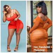 Photos: 25 Times These 5 Curvy Celebrities Gave Us Stunning And Flawless Photos To Melt Men's Heart