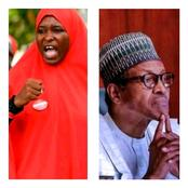 What Aisha Yesufu Reacts After Zulum Said That Repentant Boko Haram Members Now Spy