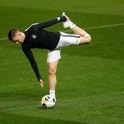 Manchester City beat Manchester United to Filip Stevanovic