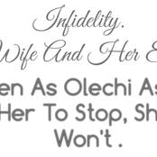 Infidelity: Man Seeks Advice After His Cheating Wife Was Caught Repeatedly.