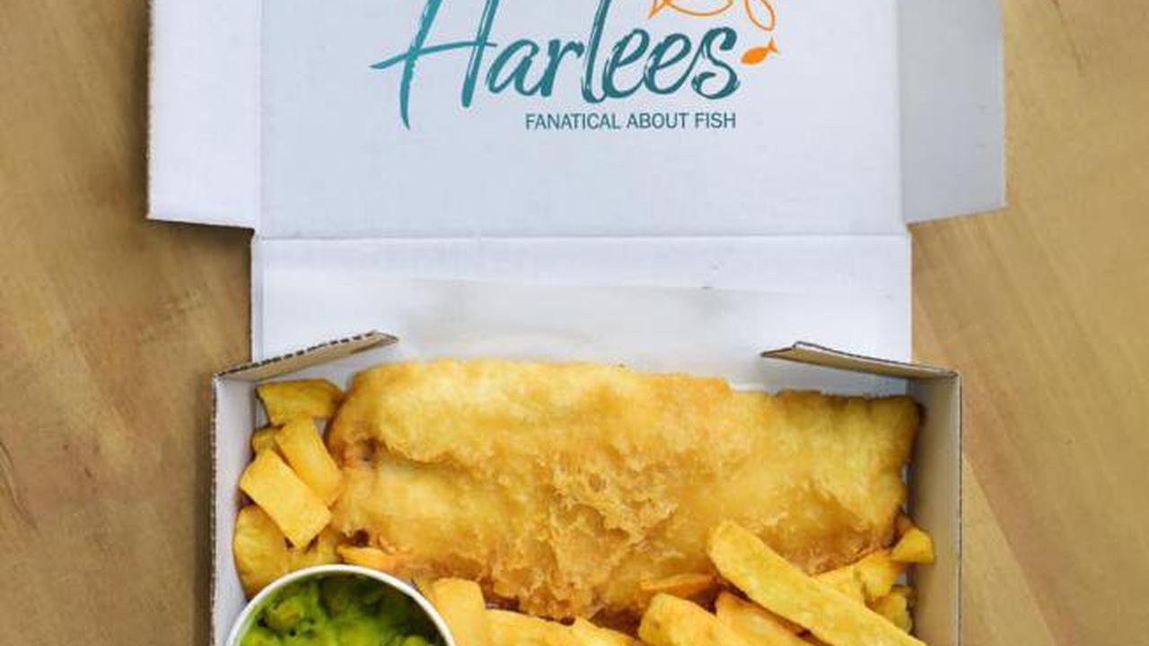 Wiltshire fish and chip shop named among the best in the UK