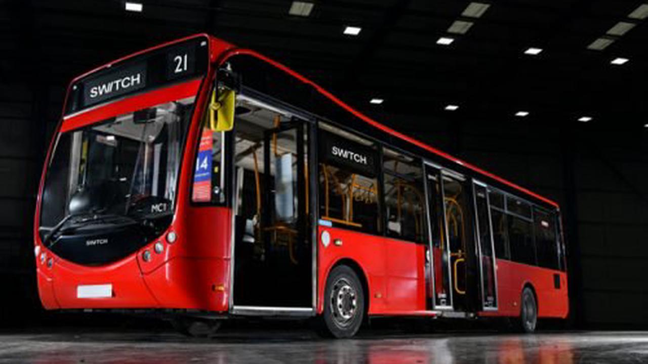 £12.9m stake acquired in Yorkshire-based Ashok Leyland subsidiary