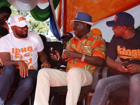 Handshake in Limbo Again as ODM Is Reported to Be Planning an Exit Strategy