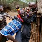 Découvrez cette tribu où l'homme doit kidnapper la femme qu'il veut marier