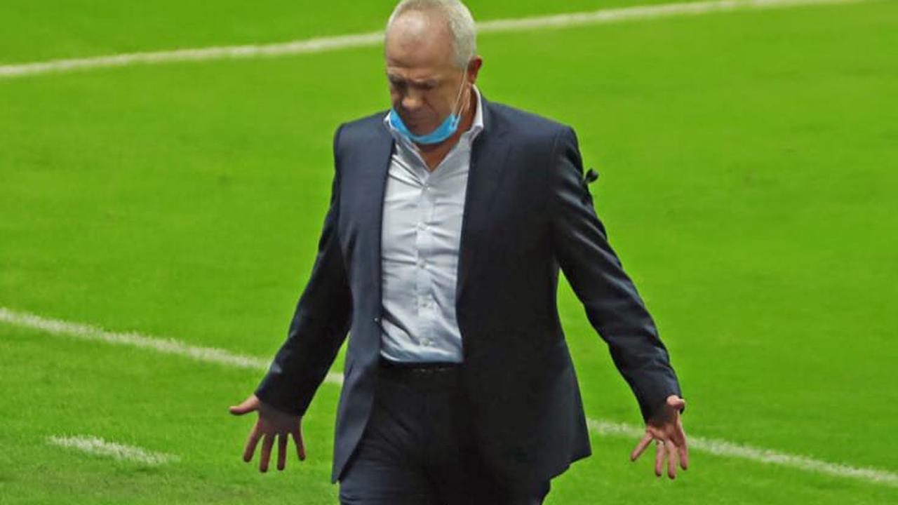 Monterrey boss Aguirre worried about facing Liga MX 'revelation' Mazatlan with stars in doubt