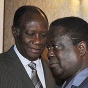 Dialogue politique : Bédié