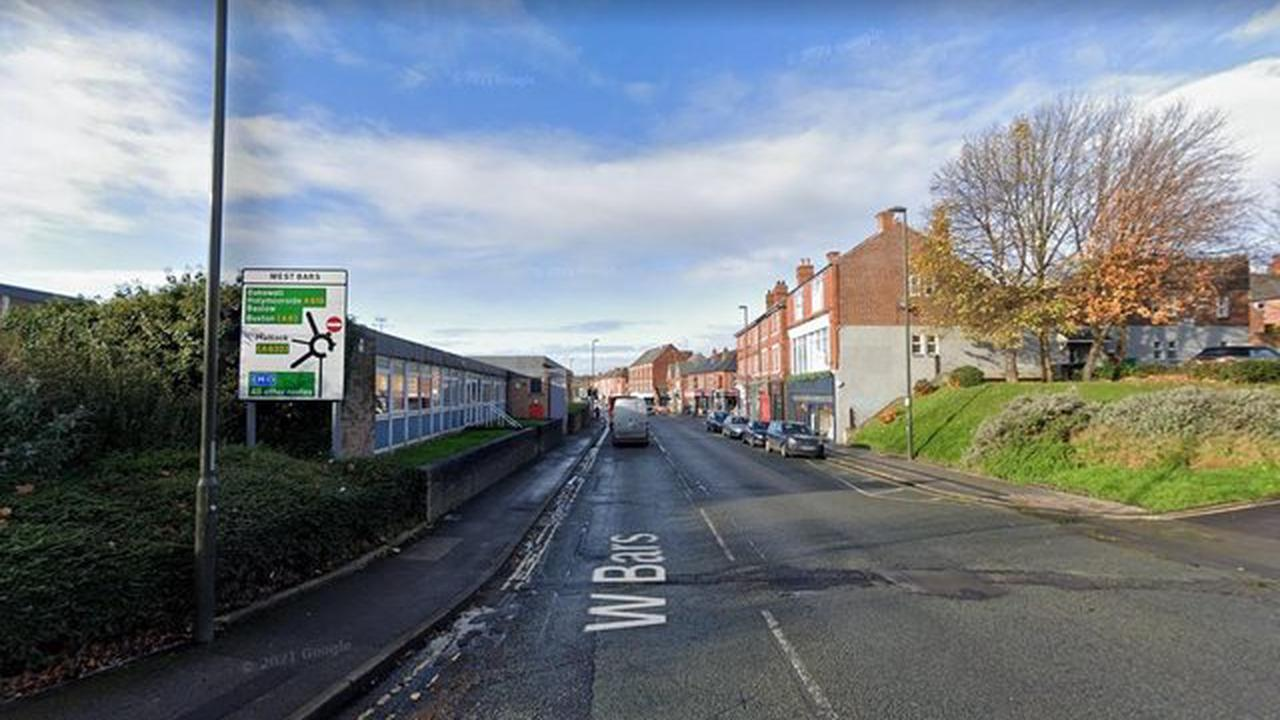 Homeless woman injured herself during mental health related incident in Chesterfield