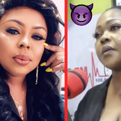 Even My Mother Knows I Am Not Good - Mona Gucci Warns Afia