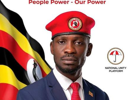 Bobi Wine Exposes Ills of Museveni to the World on Facebook.
