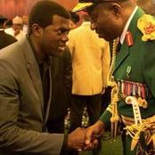 Those Who Brought Bandits From Mali To Fight Goodluck Jonathan Should Deal With Them - Reno Omokri