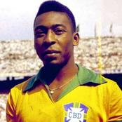 Football Legend Pele Finally Names His Natural 'Heir' And It's Not Messi or Cristiano