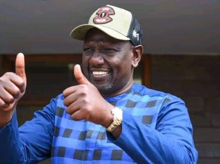 Dp Ruto Will Win if He Runs Against Gideon Moi in 2022, Manyora