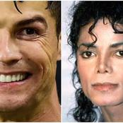 Opinion: Between Cristiano Ronaldo And Late Michael Jackson, Who Is Most Famous?