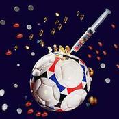 Les gros scandales de dopage dans le football