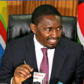 BBI Report Is Excellent And Should Be Passed Without Engaging In Yes Or No Campaign, says Kiunjuri