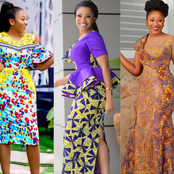 15 Stunning And Classy Outfits That You Can Try For Church Service This Month