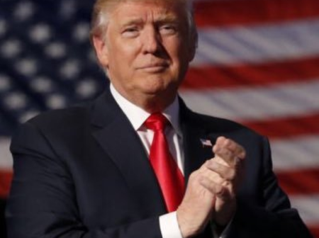 President Trump Makes New Claim About Election Results, Checkout What He Said