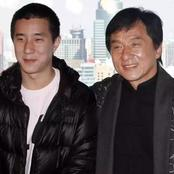 Meet Jaycee chan the first son of Jackie chan, who was in jail for 6 months