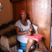 A pregnant Soweto woman has left South Africans in disbelief after she committed a tragic crime