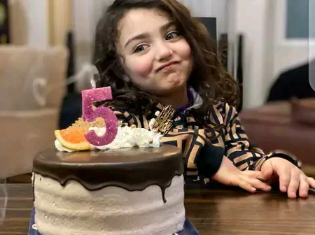 Do You Agree That This 5-Year-Old Girl Is The Cutest Girl In The World? Check Her Out
