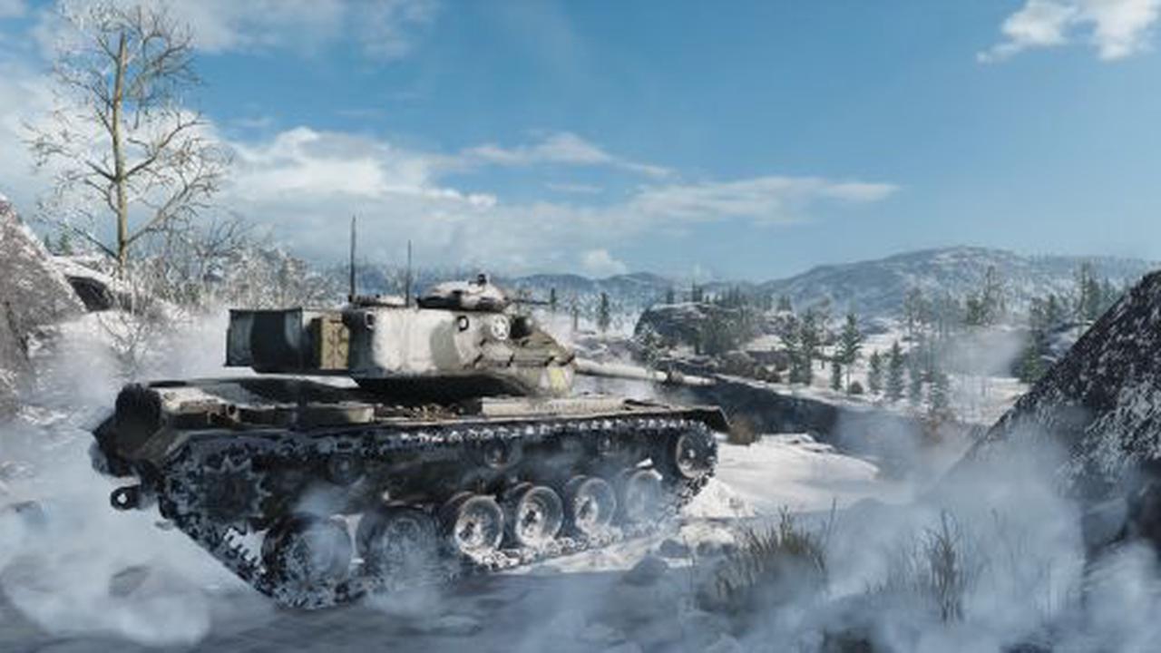 World of Tanks Console débute 2021 avec sa Saison 4 !
