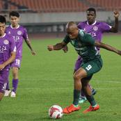 Dino Ndlovu Made A Surprise Announcement