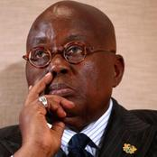 This Is How Ghanaians Replied Akufo-Addo On Social Media After He Asked Them To Maintain Him