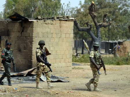 Military Invasion Leaves Three Dead, Many Displaced In Rivers Community.