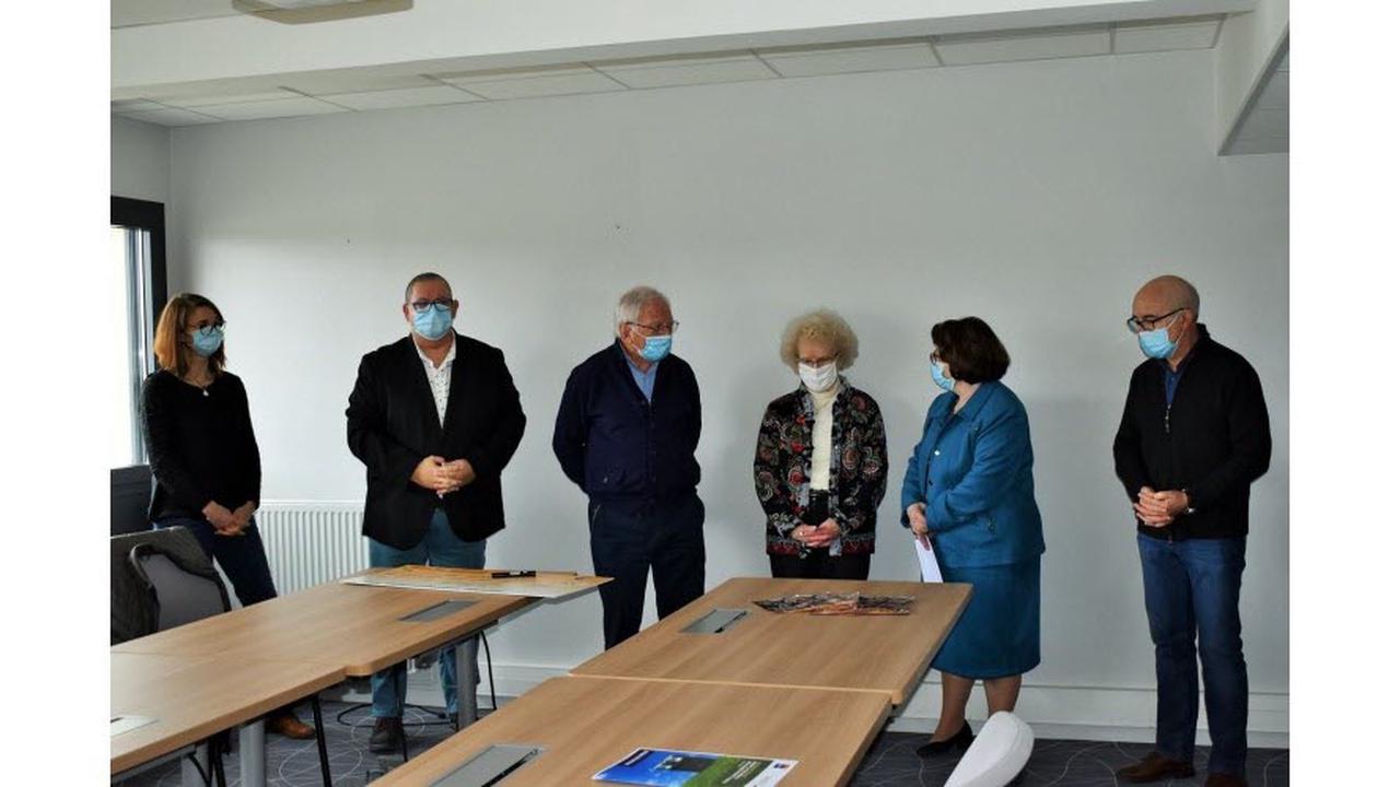 Mâcon : 4000 euros pour la Ligue contre le cancer grâce au tri du verre dans l'agglomération