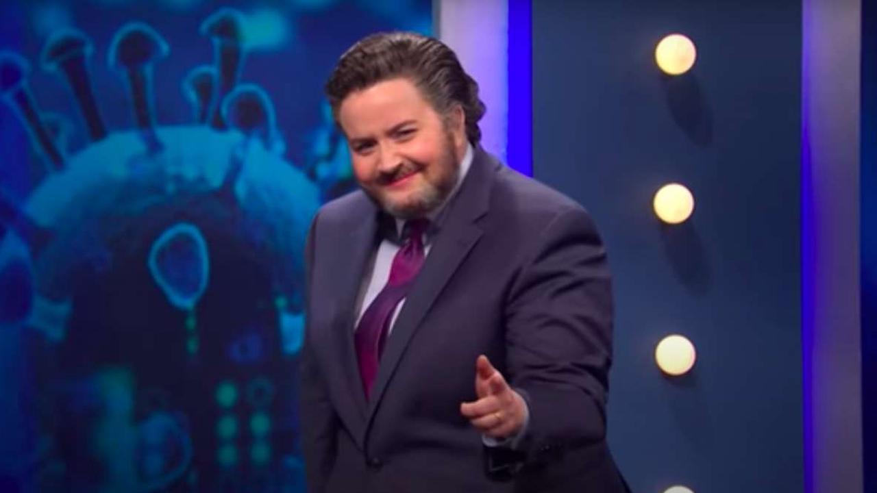 'SNL' spoofs Cruz, Newsom, Cuomo in vaccine gameshow