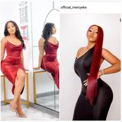 Mercy Eke Looks Stunning In These 22 Latest Outfits