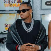 Diamond Platinumz Wishes Happy Woman Day To One Woman Only