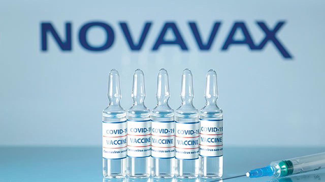 COVID-19: Novavax jab 100% effective in protecting against moderate and severe disease, trial results suggest