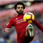Blow for Liverpool as Their Major Striker Mohammed Salah is Set To Miss Action Early Next Season