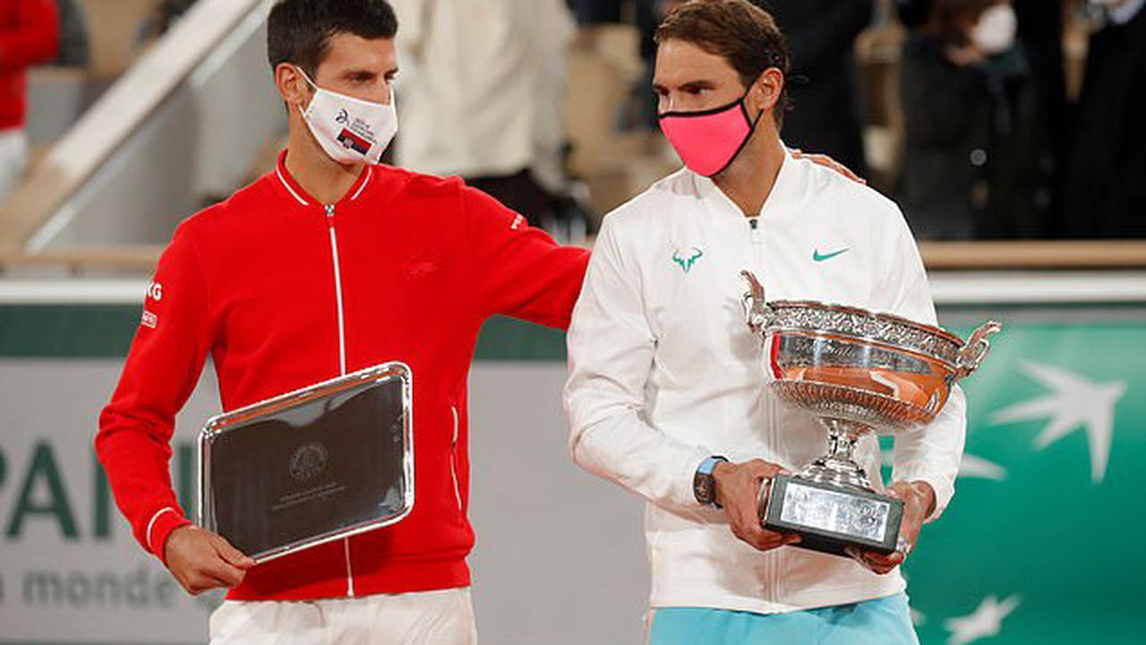French Open is set to be moved back a WEEK to May 30 due to increasing Covid cases in France... but the proposed switch will cause a CLASH with the British grass court season