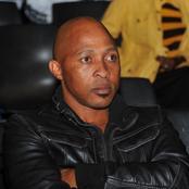 Tso Vilakazi smashes Hunt and his team