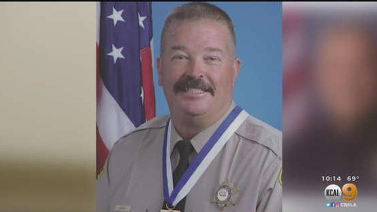 Trenton Trevon Lovell Pleads Guilty To 2016 Murder Of LASD Sgt. Steven Owen In Lancaster