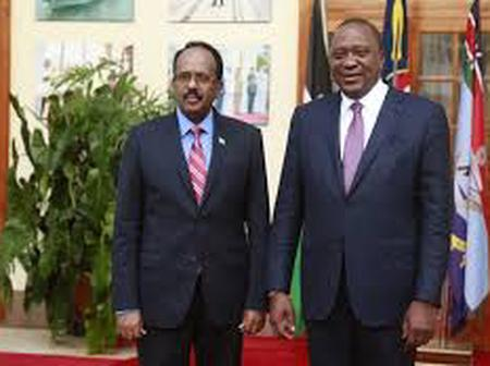 Is This Dictatorship?, Somalia President's Term Extended By 2 Years