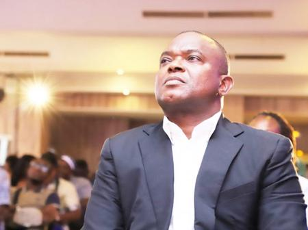 Vincent Toh Bi: << Il faut repenser l'approche de la réconciliation en Côte d'Ivoire>>