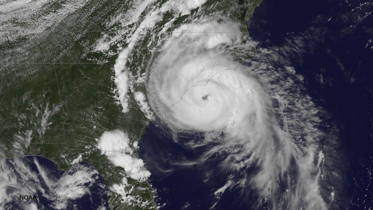 At least eight hurricanes predicted to hit the US during abnormal storm season
