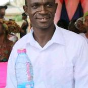 Francisca is going to win Kwabre East seat with huge margin - Mr Anyamesem