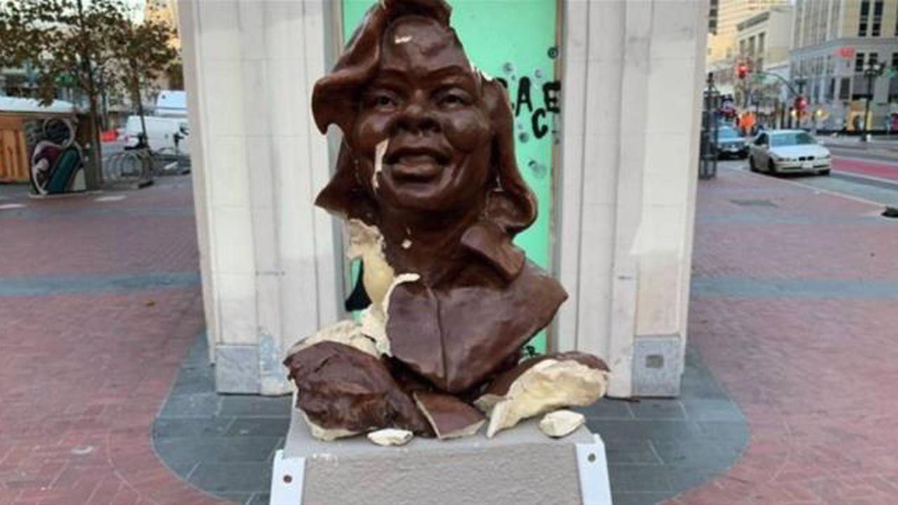 Artist Describes 'Racist Attack' on Breonna Taylor Bust