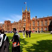 Queen's University International Scholarship for International and African Students