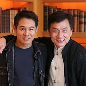 Qui de Jet Li ou Jackie Chan est le plus riche
