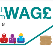 National Minimum Wage increased to R21.69 per hour