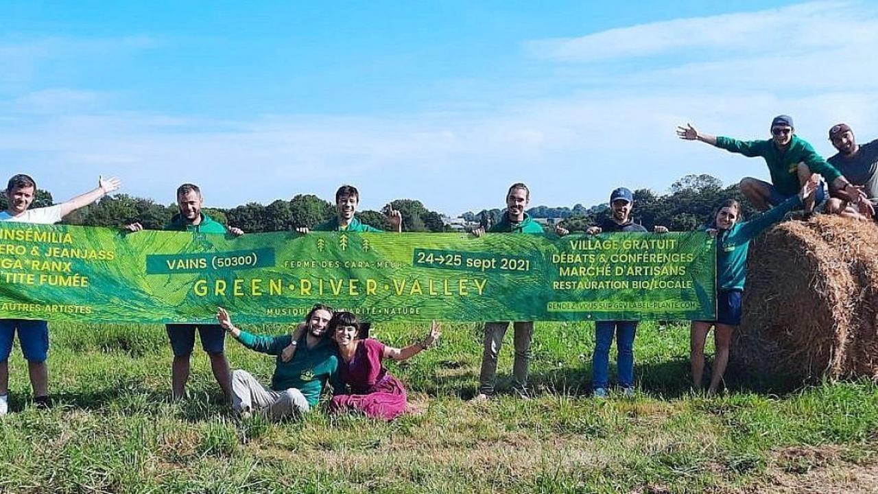 Green River Valley Festival Vains Vains