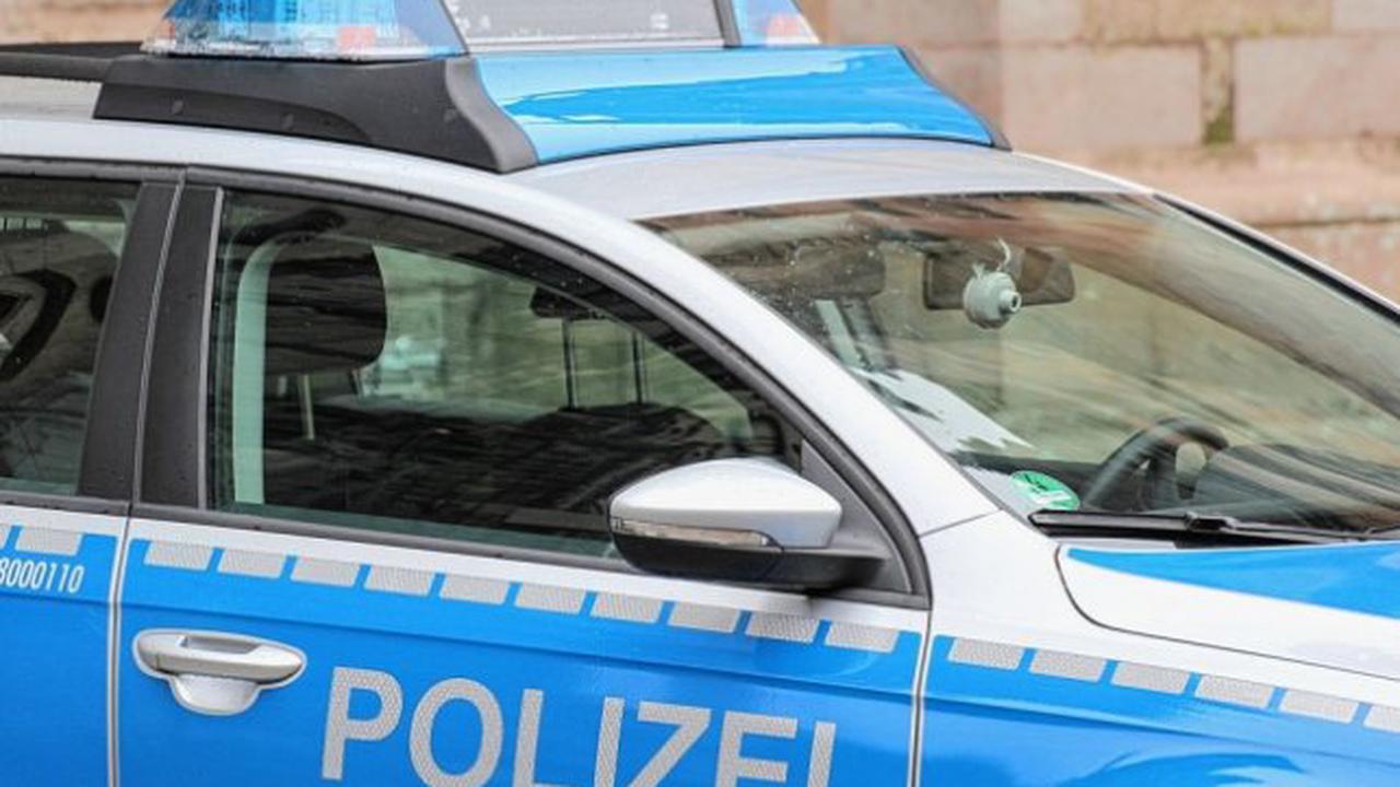 Pirna: Unbekannte stehlen Blitzableiter von Kirche