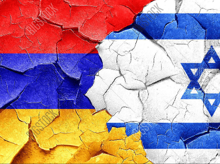 Check out why Israel does not want to ally with Armenia over Azerbaijan